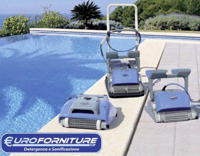 Articoli piscina